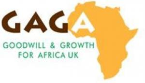 Goodwill and Growth for Africa - A little goes a long way...