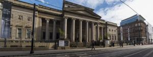 Visit to Manchester Art Gallery, Mosley Street, Manchester M2 3JL
