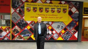 Glenrothes High School 50th Anniversary