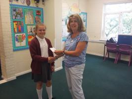 George Romney School Art Competition