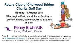 Charity Golf Day @ Farrington Park 2017