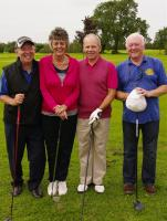 Annual Club Golf Day