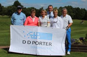 Annual Charity Golf Competition