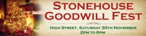 Stonehouse Goodwill Afternoon and Evening