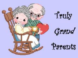 Fellowship Evening - Speakers Kristian & Sue - Role of Grandparents