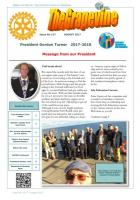 Our August 2017 publication