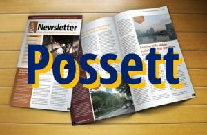 Possett is our monthly Club Newsletter that reviews what we have been up to and also details our future programme.