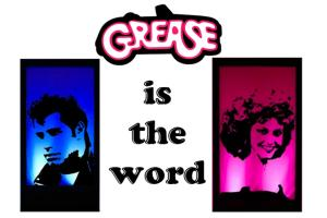 Grease sing-along to assist local Scout