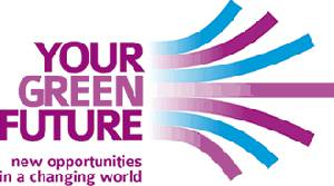 Your Green Future with Severn Wye Energy Agency & Rotary