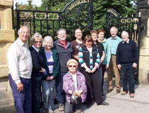 Friends of Guiseley Cemetery