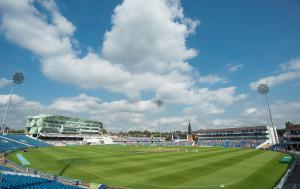 T 20 Cricket at Headingley Sunday 23rd July