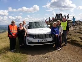 Malvern Hills access partnership - 2019