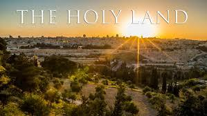 Babs Lowes - The Holy Land