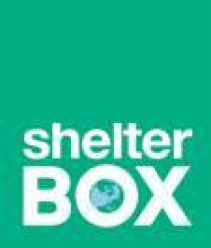 Shelter Boxes in Haiti