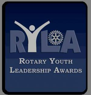 Rotary Youth Leadership Award Candidate sought