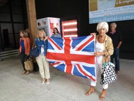 Chelwood Rotary – Twinning Weekend in Bordeaux 2016