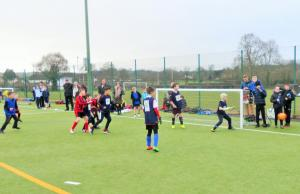 Chew Valley Primary Schools Football Tournament