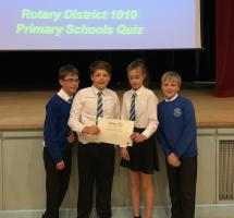 Primary School Quiz 2018 Final