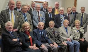 90th Birthday of Rotary Club of St Andrews