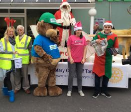Tameside Toy Appeal