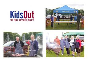 Kid's Out - Wednesday 11 June 2014
