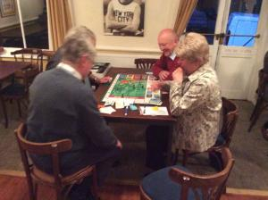 Games Night with Whittlesey RC