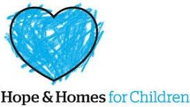 GUEST Night - Hope and Homes for Children - Speaker Anne Pickering