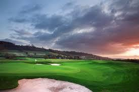 Golf Course Photography by Mark Alexander