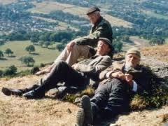 Last of the Summer Wine with Jim Macgregor