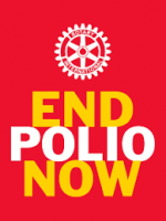 CELEBRATING WORLD POLIO DAY
