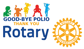 Rotary file re polio