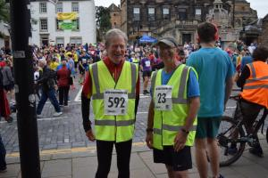 Linlithgow 10k 2017