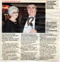 Rotary in the News 28/03/14