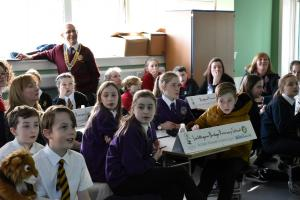 Linlithgow Primary Schools Quiz at Torphichen Primary School