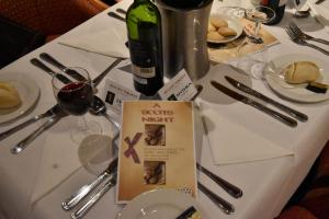 A Scots Night at Linlithgow Golf Club 2017