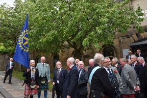 Linlithgow Marches 2018
