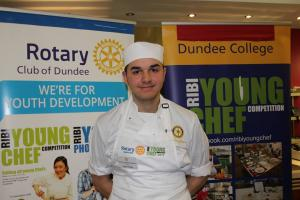 Young Chef District Competition 2017