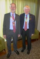 Assistant District Governor