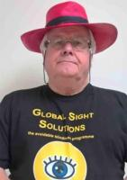 Zoom  meeting Global Sight Solutions - Rtn John Miles  22nd OCT 2020