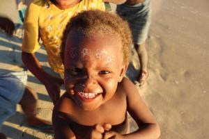 Support for Learn Achieve Become Charity in Madagascar