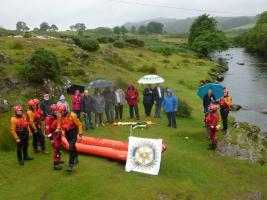 Wigan Rotary Clubs come to the rescue