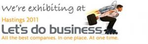 Lets Do Business Exhibition