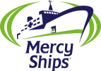Sandy Burnett - Mercy Ships