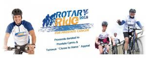 RotaryRide 2018 - Charity Cycle Ride.