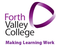 Forth Valley College Community Service Award