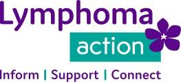 Speaker Meeting Lymphoma Action