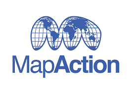 Speaker Meeting (Roy Wood - MapAction)