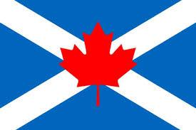 Speaker - David Sandford. 'Great Scots - the Scots who Created Canada'