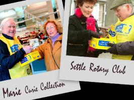 Marie Curie Cancer Care - Collection