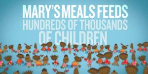 Weekly Meeting: Dinner and Guest Speaker - Peter Russell from Mary's Meals